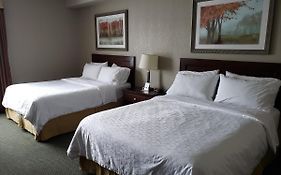 Holiday Inn Express Dryden 2*