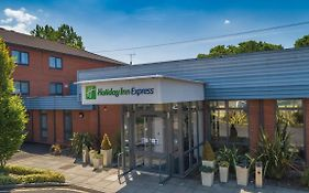 Holiday Inn Express South Preston
