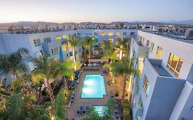 Apartments in Central Los Angeles