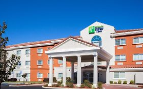 Holiday Inn Express Oroville Ca