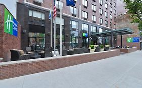 Holiday Inn Express Manhattan West Side New York Ny