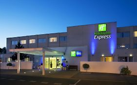 Holiday Inn Express Norwich, An Ihg Hotel