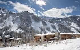 Lodge at Snowbird Utah