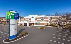 Holiday Inn Express Ramsey New Jersey