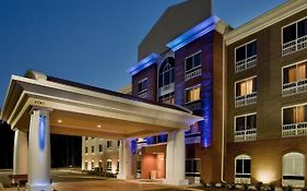 Holiday Inn Express nc State