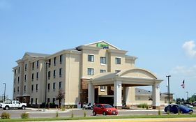 Holiday Inn Express Sidney Mt