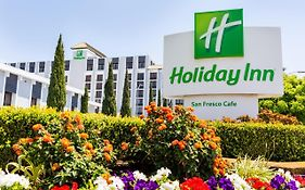 Holiday Inn San Jose Airport Ca
