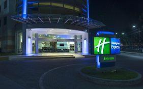 Holiday Inn Express Puebla photos Exterior