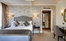 Rathborne Hotel London