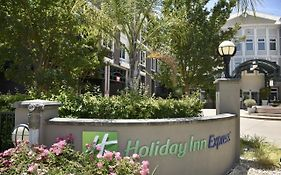 Holiday Inn Express Windsor Sonoma Wine Country Windsor Ca