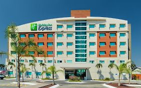 Hotel Holiday Inn Manzanillo
