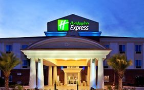 Holiday Inn Eunice La