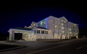 Holiday Inn Express Pigeon Forge Tn
