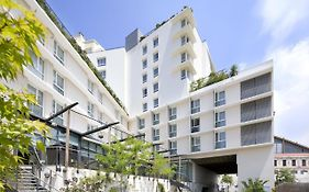 Hotel Holiday Inn Marseille Saint Charles