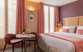 Hotel 29 Lepic Paris