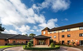 Delta Hotels By Marriott Milton Keynes