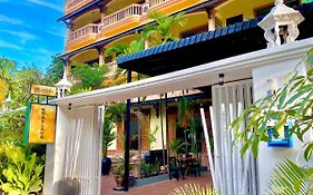 Be Queen Boutique Hotel Siem Reap