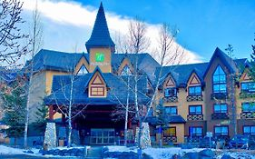 Holiday Inn Express Canmore