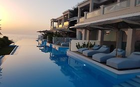 Paralia Luxury Apartments Agios Stefanos