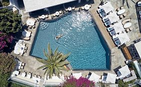 The Belvedere Hotel Mykonos