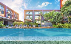 Holiday Inn Express Patong Phuket