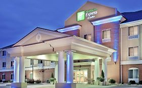 Holiday Inn Express Champaign Illinois