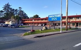 Americas Best Value Inn Crescent City Ca