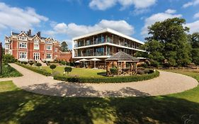 Wivenhoe House Hotel photos Exterior