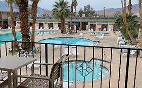 Spa Hotel Desert Hot Springs