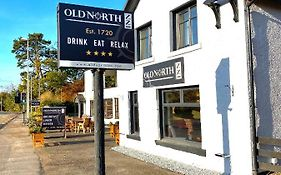 The Old North Inn Inverness