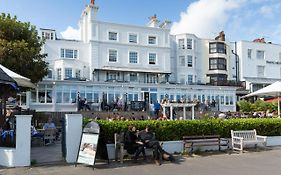 The Albion Hotel Broadstairs