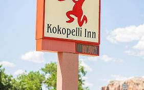 Kokopelli Inn Bluff Ut