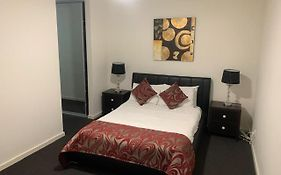 Rnr Serviced Apartments Adelaide - Wakefield St photos Exterior
