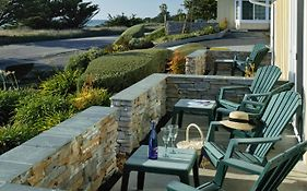 Fireside Inn on Moonstone Beach Cambria Ca