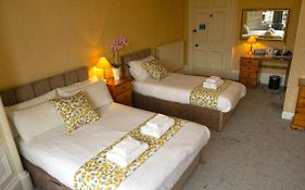 Arrandale Guest House Edinburgh 3*