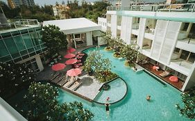 The Sea Cret Hua Hin photos Exterior