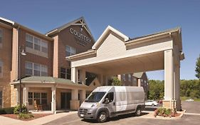 Country Inn And Suites Fitchburg