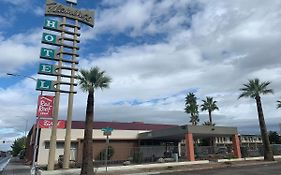 Flamingo Quality Inn Tucson
