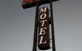Sands Motel Cheyenne Wyoming