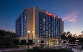 Marriott South at Hobby Airport