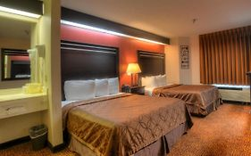 Smoky Mountain Inn Suites Cherokee 3*