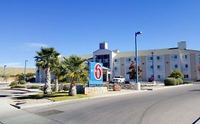 Motel 6 Telshor Las Cruces