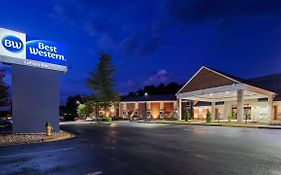 Best Western Plus la Plata Maryland