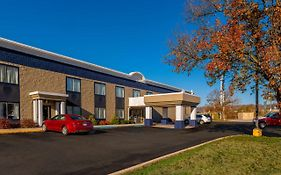 Best Western Huntington Mall Inn Barboursville Wv