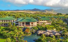 Grand Hyatt Resort And Spa Kauai
