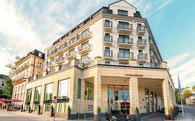 Dorint Maison Messmer Hotel 5*
