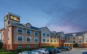 Extended Stay Woodfield Mall