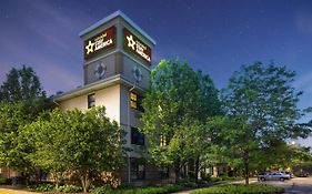 Extended Stay Hotels in Schaumburg Il