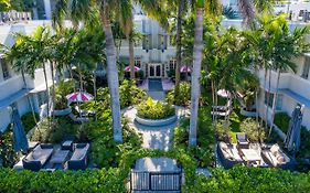 Sbh South Beach Hotel Miami Beach Fl