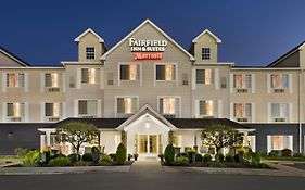 Fairfield Inn st Clairsville